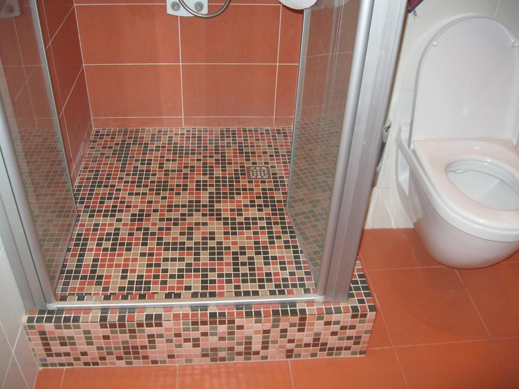 Как сделать своими руками душ в ванной