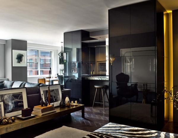 нью-йоркские апартаменты2
