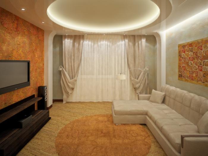 Дизайн комнаты своими рукам