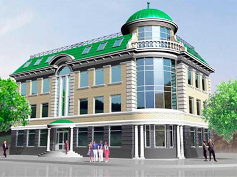 Административно-бытовые-здания
