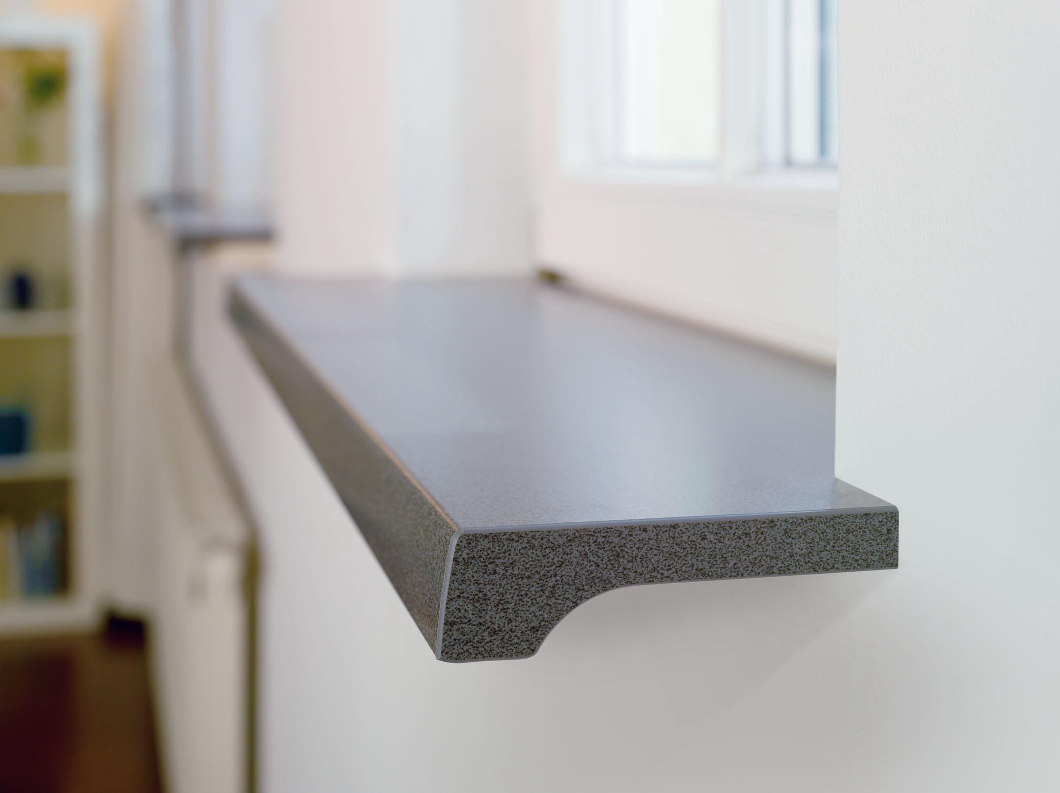 Материал подоконника