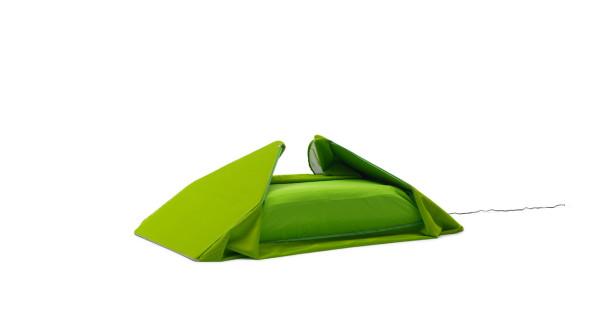 надувная кровать в форме6
