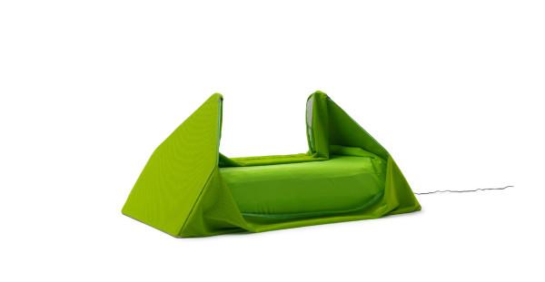 надувная кровать в форме7