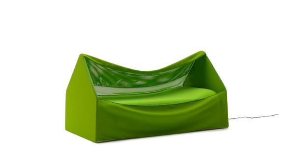 надувная кровать в форме8