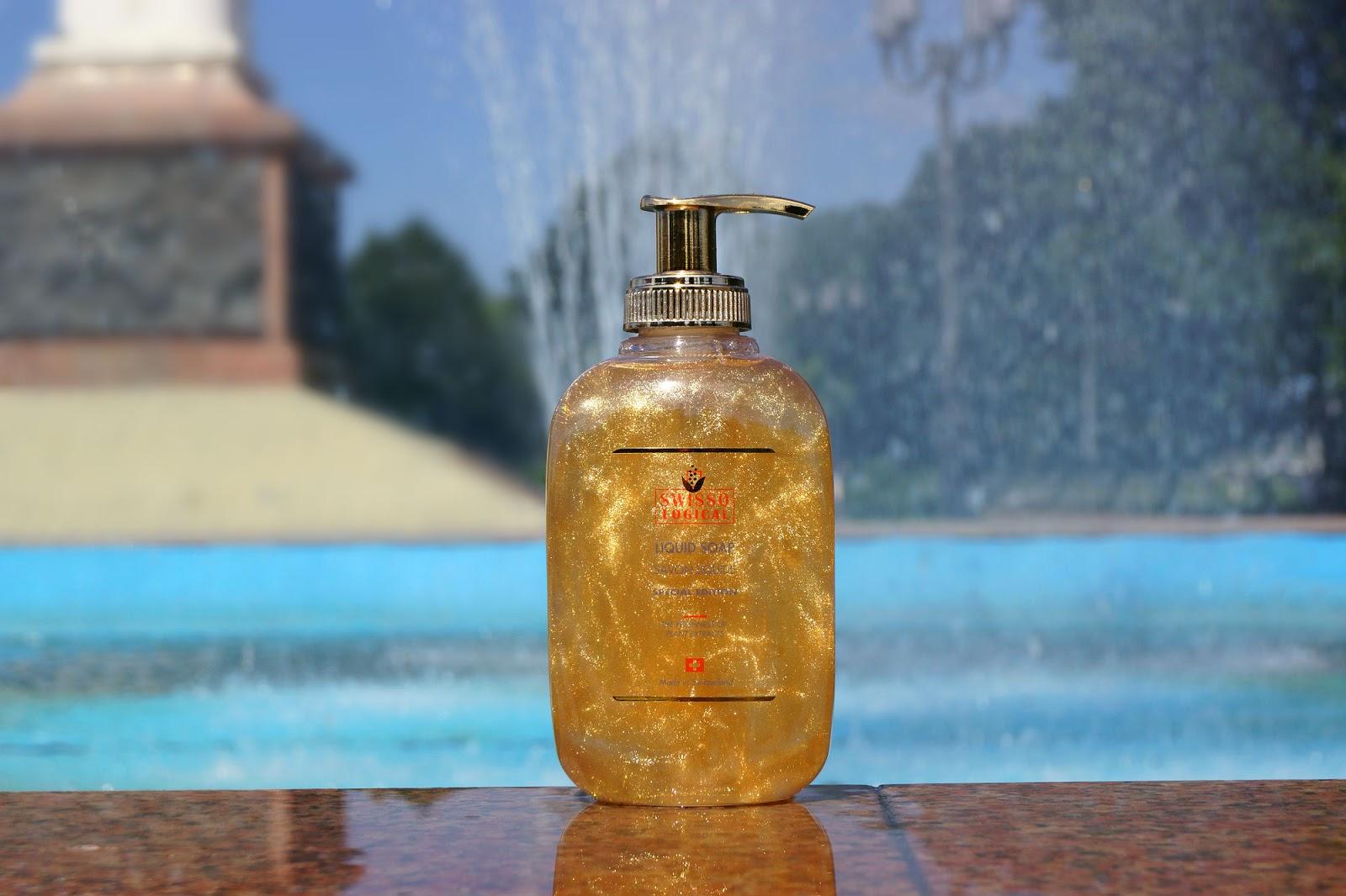 Жидкое мыло