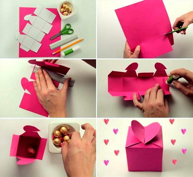 Как можно сделать подарок  на день рождения подруге