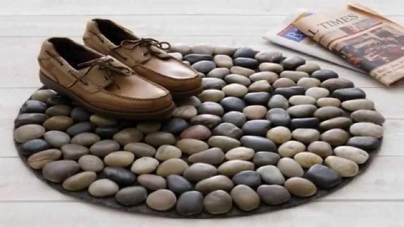 Фото изделия из камней своими руками