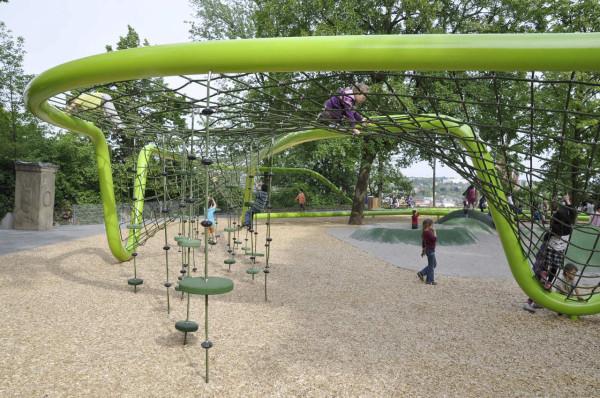 10вдохновляющих детских площадок11