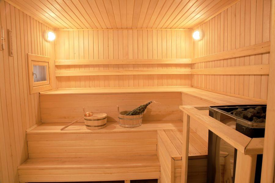 Мебель для бани своими руками