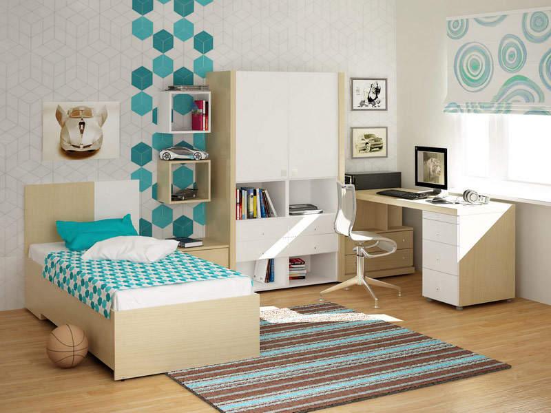 Основы декорирования детской мебели