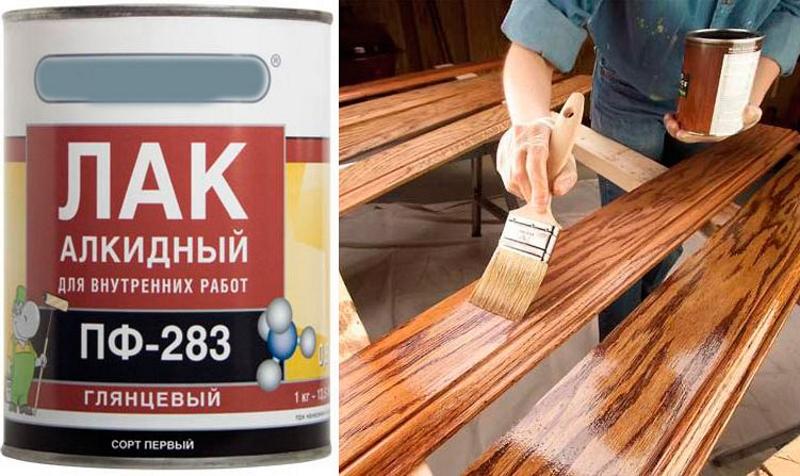 Изготовление мебели своими руками в домашних условиях - фото.