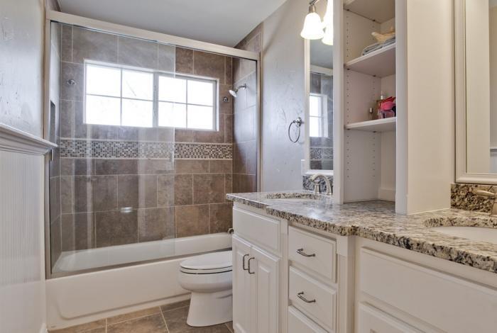 Ванная комната: дизайн-2017
