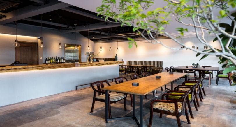 The Drop Inn & Cafe: японский хостел в духе минимализма