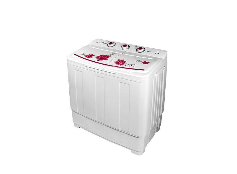Что нужно знать о стиральной машине полуавтомат