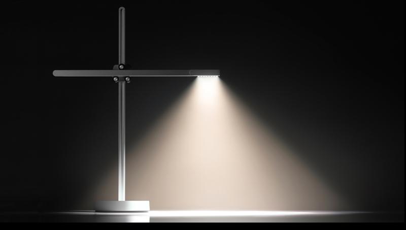 6 полезных рекомендаций по выбору настольной светодиодной лампы