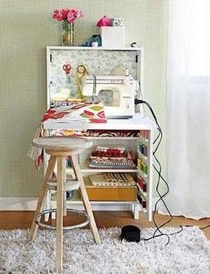 стол для шитья 017