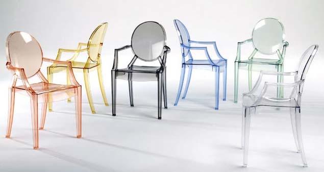 пластиковая мебель 01