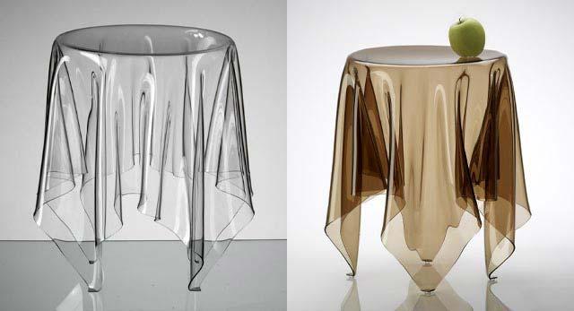 пластиковая мебель 010