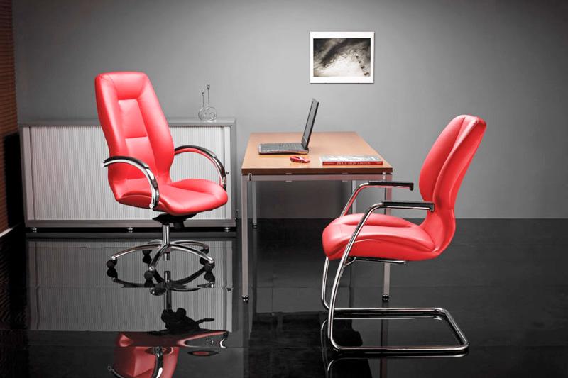 6 критериев выбора идеального офисного кресла