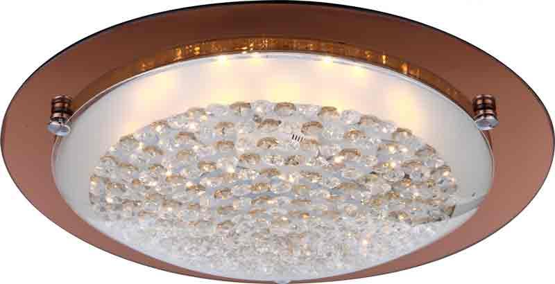 Больше, чем просто свет - оригинальные варианты использования светодиодных ламп в интерьере