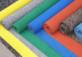 Покрытие из каучуковой крошки - безопасно, удобно, эстетично