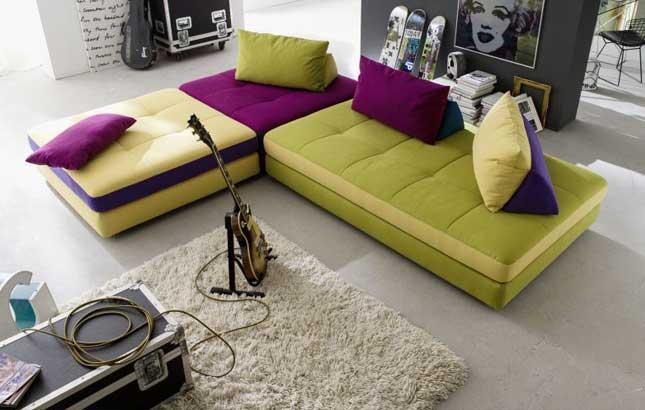 Как правильно выбрать диван.