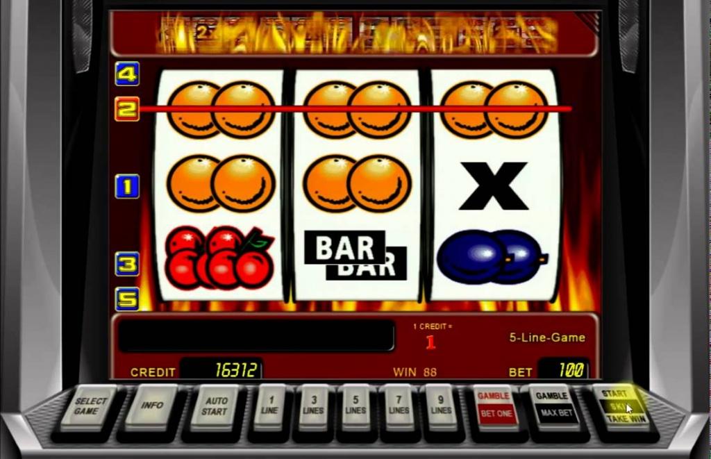 Виртуальное казино spin-city-online и его игровые аппараты