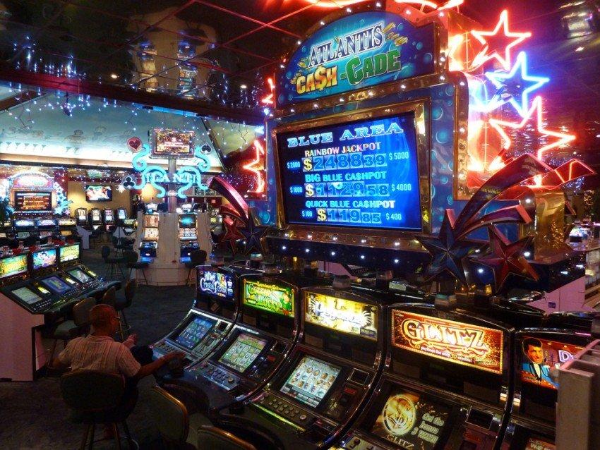 Самые волшебные и мистические игровые автоматы казино Супер Слотс