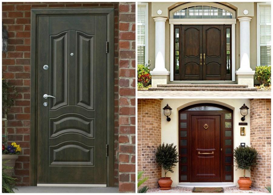 Входные двери Берислав, которые украсят и защитят ваш дом