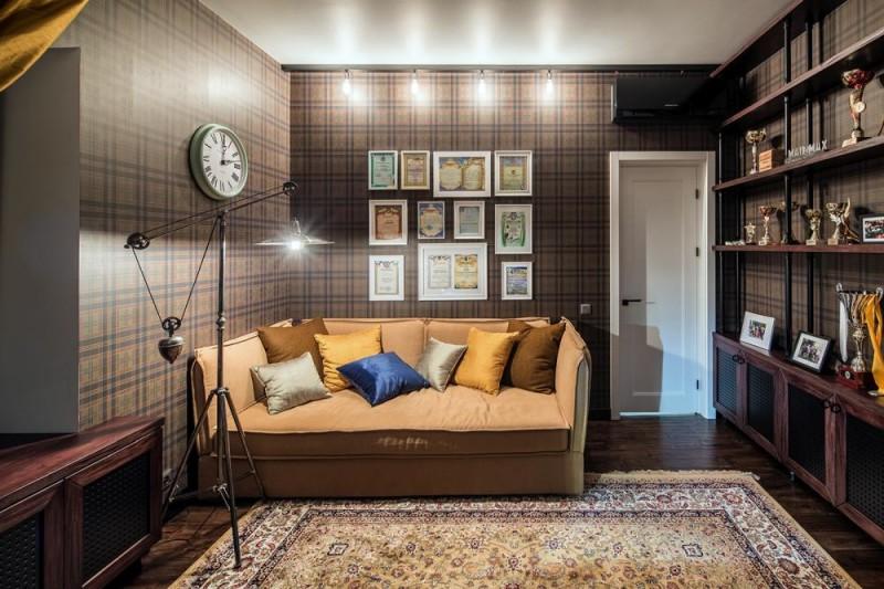 Как правильно решить дизайнерские вопросы по обстановке комнаты, кухни, офиса?