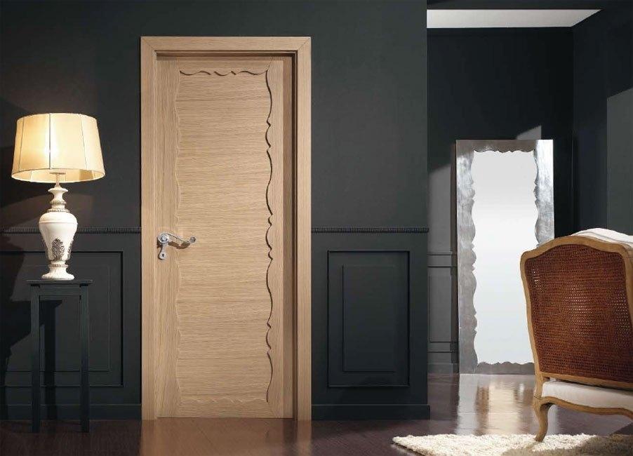 Двери просты и удобны в использовании и установке