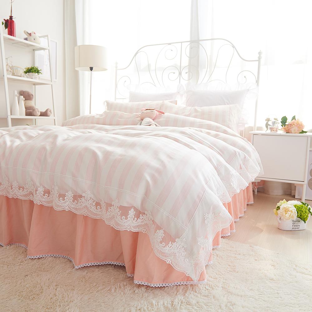 Декор постельного белья