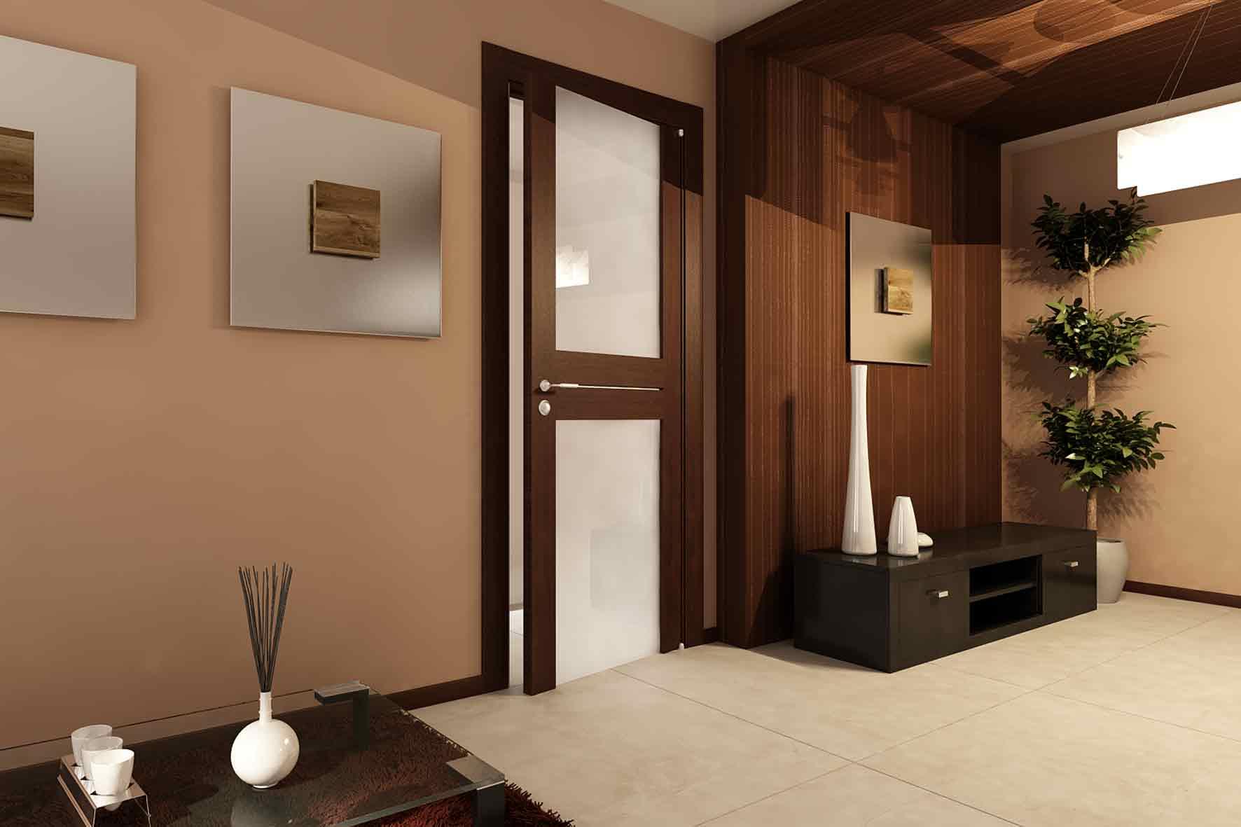 Двери дизайн