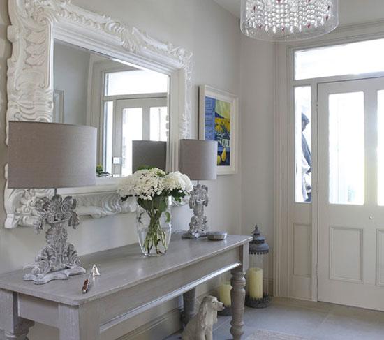 Подбор мебели во французском стиле