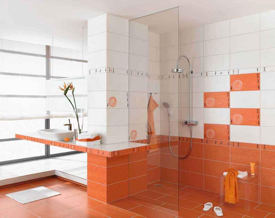 Варианты отделки ванной: материалы для декорирования