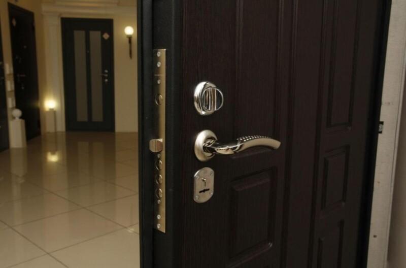 5 главных критериев выбора входной двери