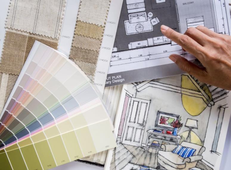 Преимущества профессионального дизайна интерьера